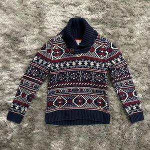 H&M Sweater 8-10YRS